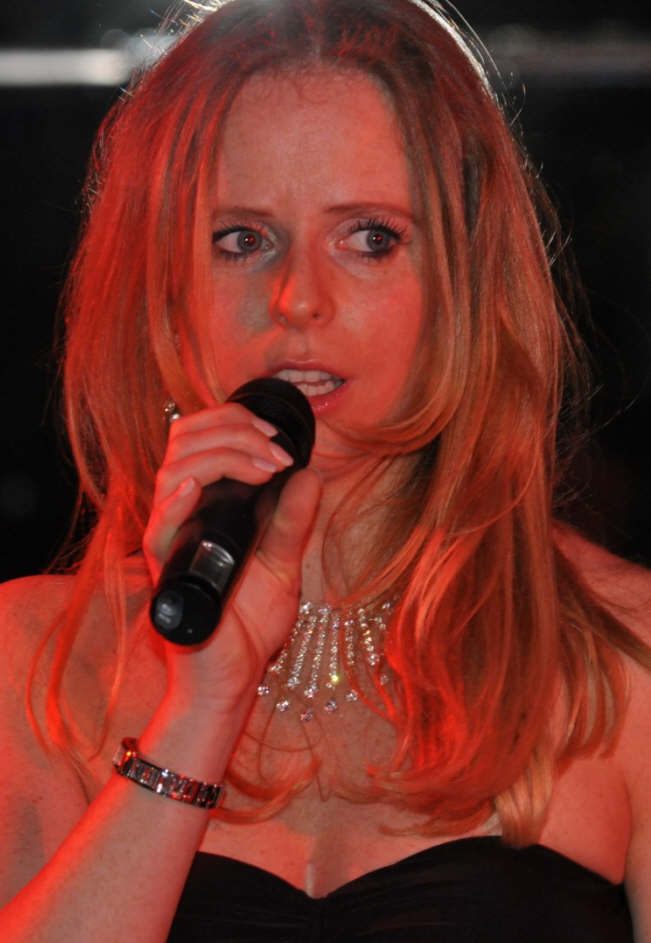 Doreen-Sängerin